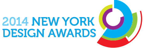 2014 New York Design Awards logo