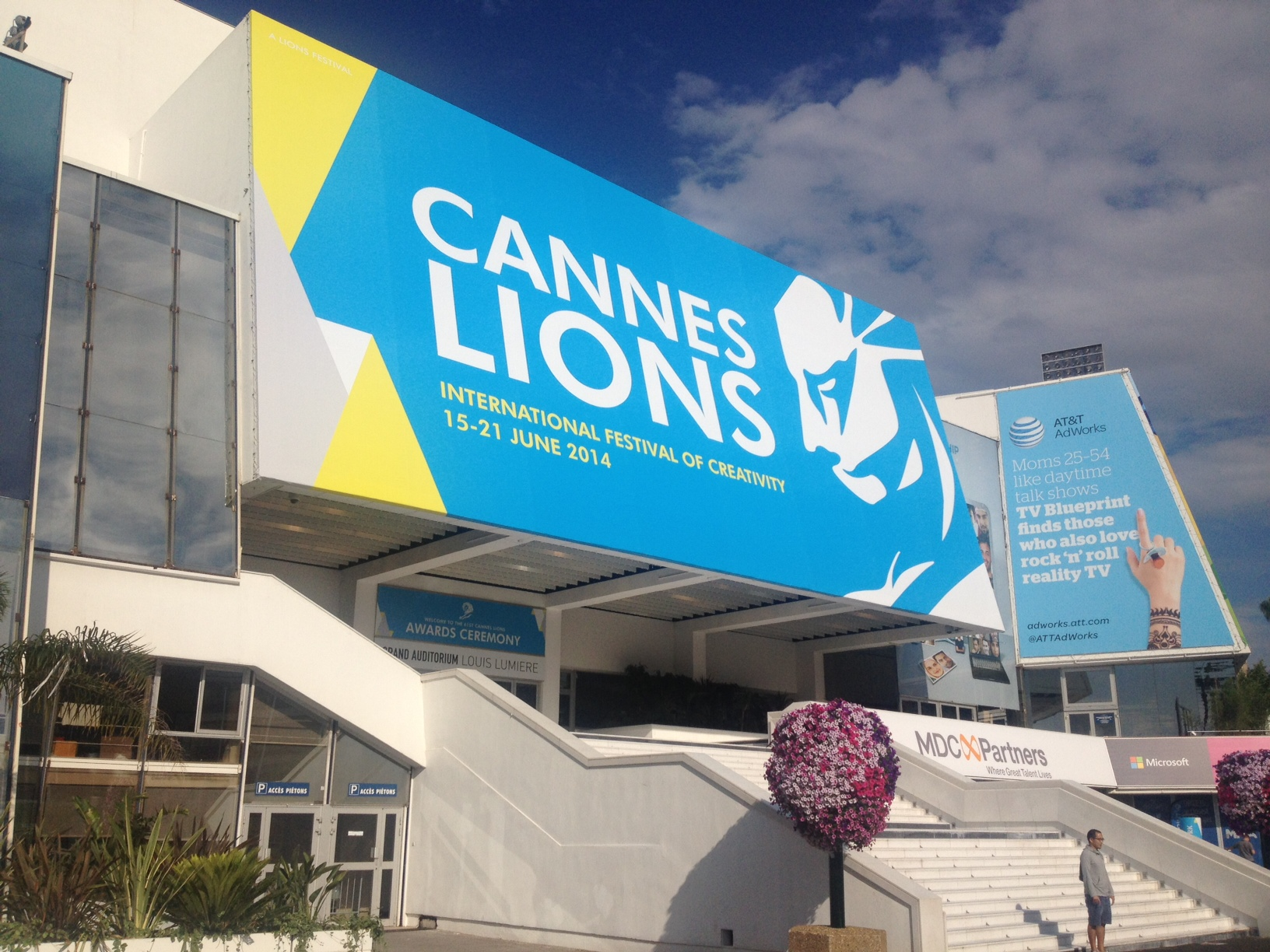 Cannes Lions photo